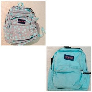 jansport backpack bundle
